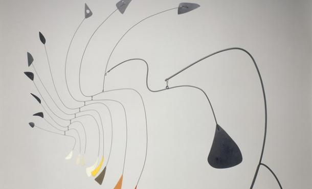 © 2013 Calder Foundation, New York / Artists Rights Society (ARS), New York, N.Y